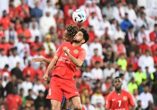 شباب الأهلي يتلقى خسارته الثانية في دوري أبطال آسيا