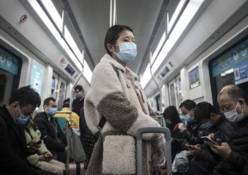 مخاوف صينية من موجة ثانية من تفشي فيروس كورونا بسبب الوافدين من الخارج