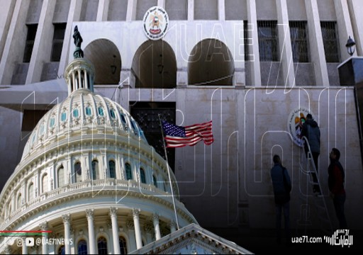 الولايات المتحدة تجدد تحذيرها لأبوظبي من تطبيع العلاقات مع دمشق