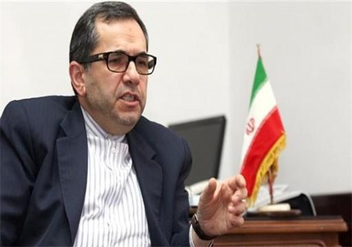 مسؤول إيراني: دول بالمنطقة ترفض اتهامنا بهجمات سفن الخليج