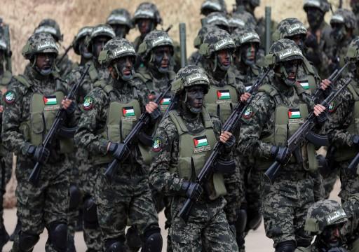 حماس تستنكر تباهي العتيبة بإدانة أبوظبي  للمقاومة الفلسطينية