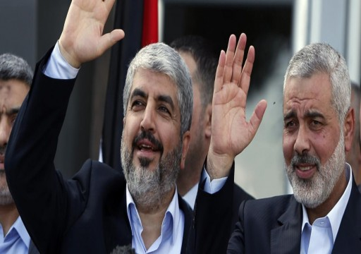 حماس ترفض إعادة العلاقات مع نظام الأسد