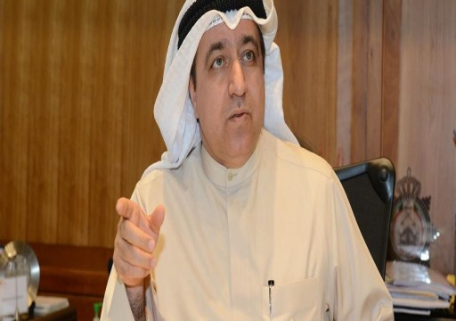 استقالة وزير كويتي إثر إدانته بحكم قضائي