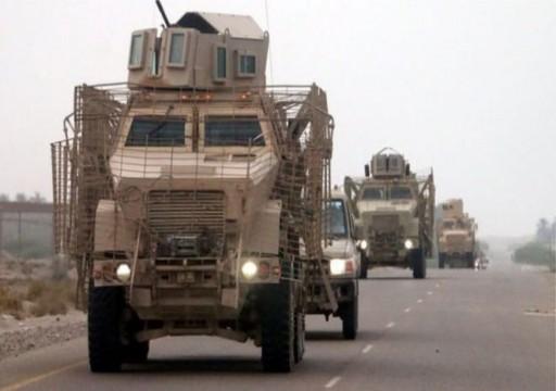 الجيش اليمني ينفي وجود قوات سعودية بميناءي المخا والخوخة