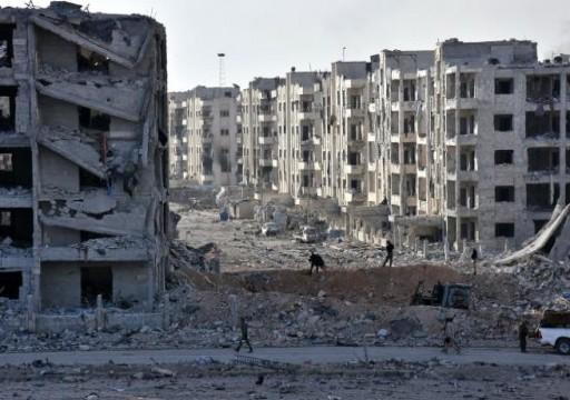 قطر تتعهد بمساعدات إنسانية لسوريا بقيمة 100 مليون دولار