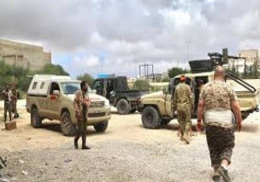 الجيش الليبي يؤكد عزمه تحرير الجفرة وسرت من مرتزقة فاغنر الروسية
