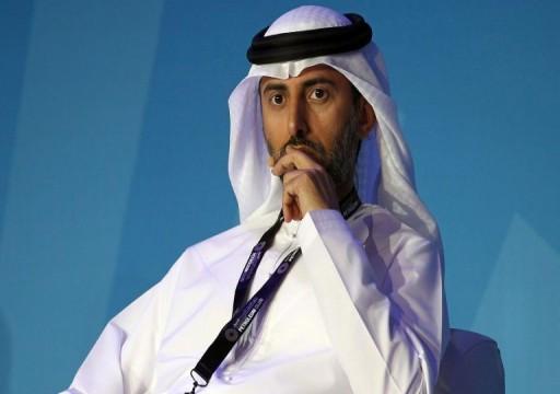 المزروعي: أوبك+ تبحث في أبوظبي سبل استقرار السوق