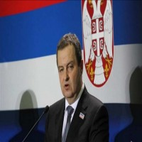 وزير خارجية صربيا: لن نكون جزءاً من أي تحالف ضد تركيا