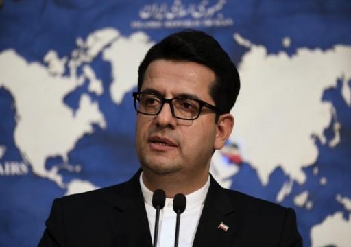 إيران تهدد: في حال ثبت ضلوع أي دولة بحادث نطنز سنرد بحزم