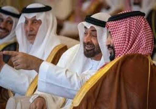 """""""واشنطن بوست"""" تكشف دور أبوظبي في ملاحقة ابن سلمان لمسؤول الأمن الجبري"""
