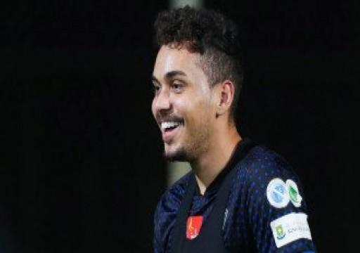 موقف إدواردو من المشاركة في مباراة الهلال والنصر بالدوري السعودي