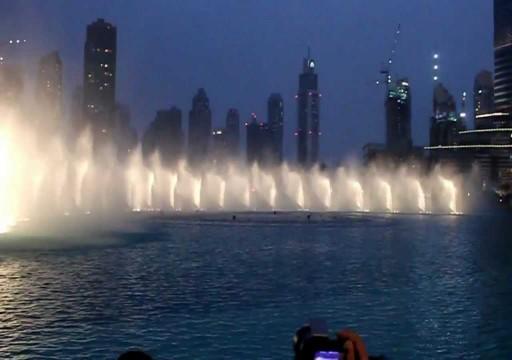 """التشاؤم والشكوك يحيطان بمستقبل دبي.. """"و لكننا متفائلون"""""""