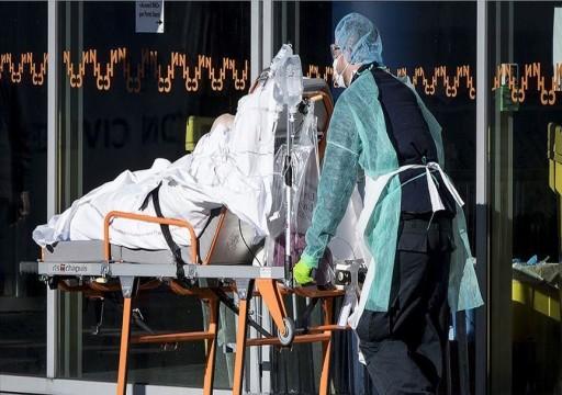 ثلاثة أطباء مسلمون أول وفيات الصف الأمامي لمواجهة كورونا في بريطانيا