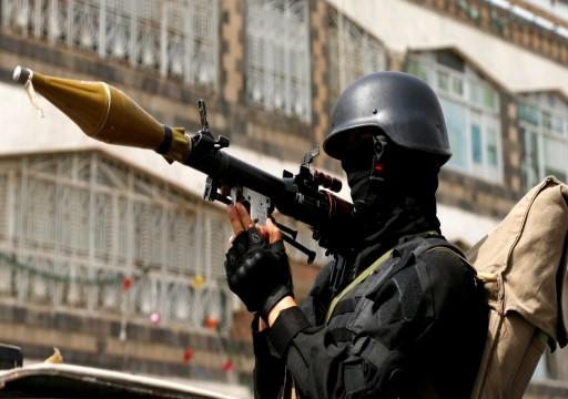 الحوثي: نملك بنك أهداف حيوية في الإمارات وتل أبيب