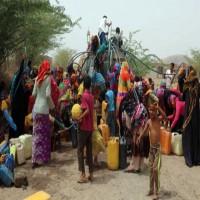 منظمة العفو الدولية: أعداد غفيرة تفر من الحديدة في اليمن