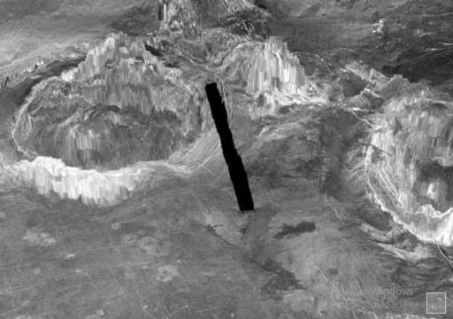 علماء يحددون 37 هيكلا بركانيا كان نشطا مؤخرا على كوكب الزهرة