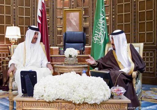 السعودية تؤكد على شروطها لحل الأزمة الخليجية وتلوم قطر