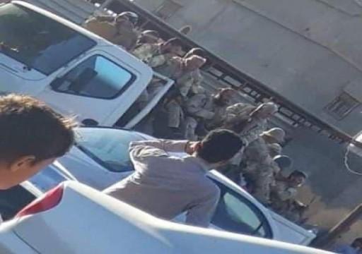 ليبيا.. مرتزقة فاغنر ينسحبون من بني وليد وواشنطن تحذر من التدخل الروسي