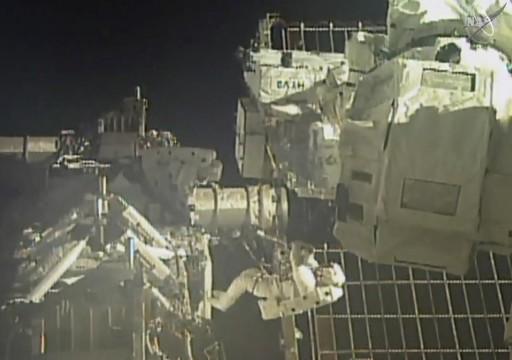 دراسة: الجراثيم قادرة على الحياة في الفضاء لسنوات
