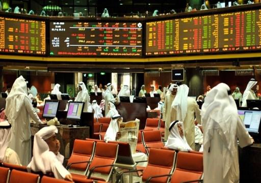 أسواق الخليج الرئيسية ترتفع بفعل أسعار النفط