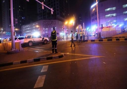 """دبي.. الإطاحة بشباب تباهوا بتعاطي """"الحشيش"""" عبر مواقع التواصل"""