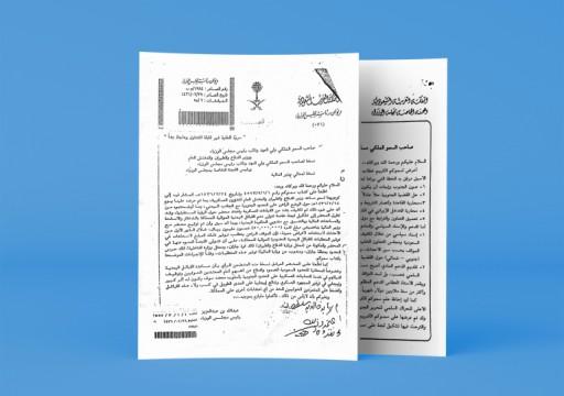 وثائق سرية مسربة.. السعودية تعمل على تفكيك اليمن