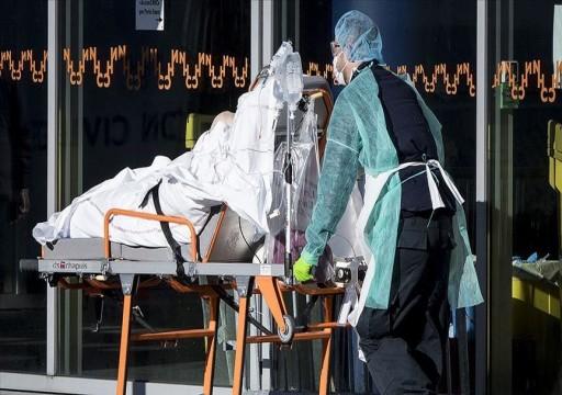 """""""رويترز"""": أكثر من 20 ألف حالة وفاة في أمريكا بسبب كورونا"""
