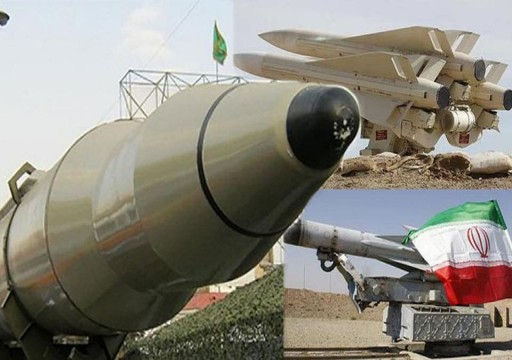 إيران تعلن نيتها زيادة القوة التدميرية لصواريخها