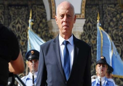 الرئيس التونسي يعلن قدرة بلاده على إنتاج طائرات محلية الصنع
