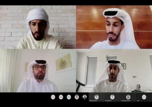اتحاد الامارات يوافق على استضافة منتخبا الأولمبي لتصفيات آسيا 2021