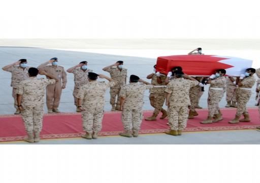 البحرين تعلن مقتل أحد جنودها ضمن قوات التحالف باليمن