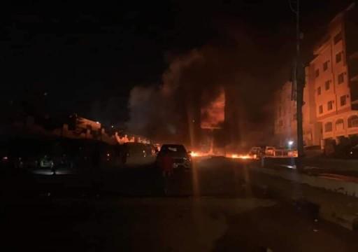 تجدد الاحتجاجات ضد المجلس الانتقالي المدعوم إماراتيا في عدن