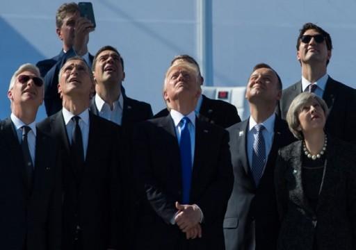 واشنطن تعلن رسمياً انسحابها من اتفاقية باريس حول المناخ
