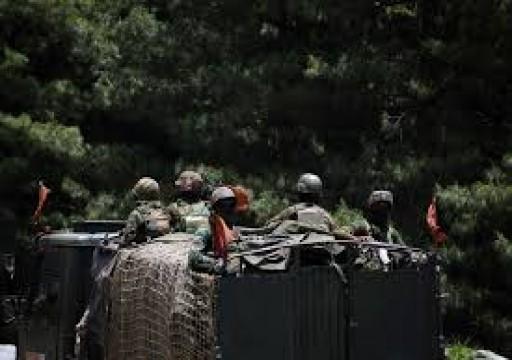 جيشا الهند والصين يتفقان على فض الاشتباك الحدودي في الهيمالايا