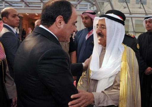 صحيفة: توابع القبض على خلية المعارضة المصرية بالكويت تتواصل