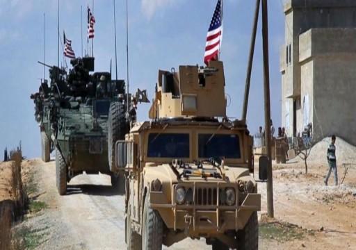أمريكا تعلن بقاءها  في سوريا لضمان هزيمة دائمة لـداعش