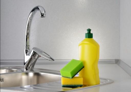 إليك 15 استعمالاً أخرى لصابون الأطباق غير تنظيف الصحون