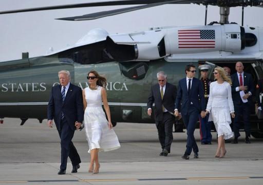 نيوزويك: زوجة ترامب وابنته وصهره يتحكمون بتعيين وعزل موظفي البيت الأبيض