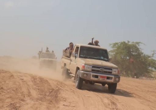 اشتباكات بين الجيش اليمني ومليشيا مدعومة اماراتيا جنوبي البلاد