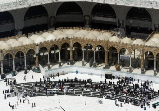 السعودية تعلق العمرة مؤقتا لمواطني ومقيمي المملكة بسبب كورونا