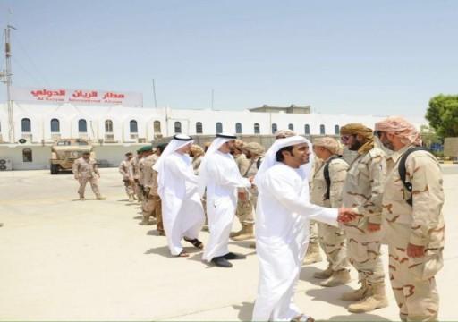تصعيد جديد للحكومة اليمنية تجاه سيطرة أبوظبي لموانئ ومطارات اليمن