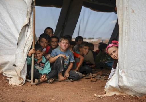 الغذاء العالمي يعلق المساعدات لـ50 ألف شخص جنوب إدلب