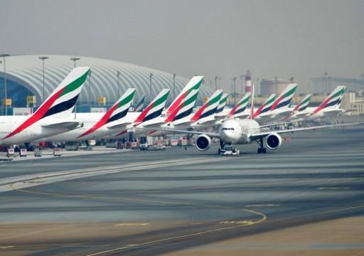 مطارات الدولة وموانئها تعلن جاهزيتها للتعامل مع فيروس كورونا