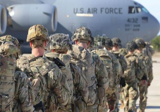 رويترز: الجيش الأمريكي يخفي بعض بيانات الإصابة بكورونا في صفوفه