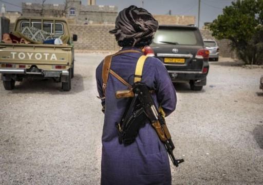 الإندبندنت: سلطنة عمان تفقد حيادها بسبب المهرة اليمنية