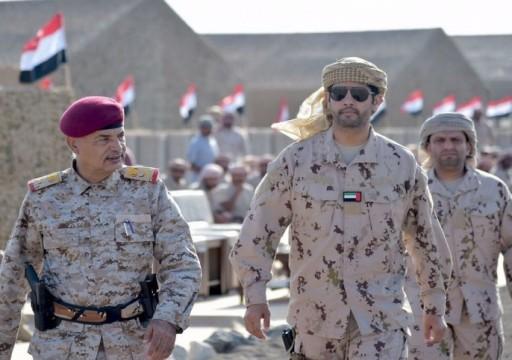 تقرير: أبوظبي تستنزف مليارات الدولارات في عقود التسلح