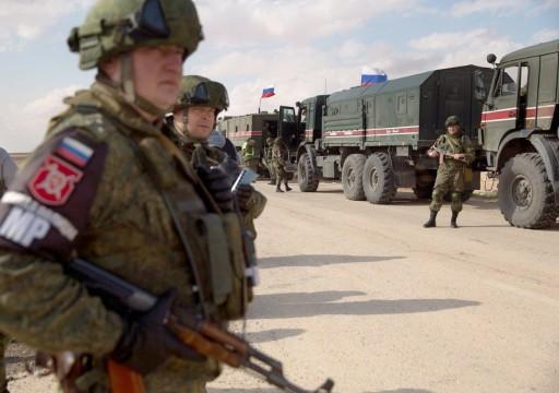 صحيفة ألمانية: روسيا تسعى لإقامة قواعد عسكرية في 6 دول إفريقية