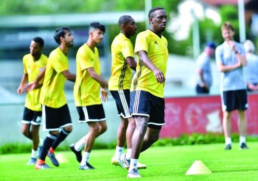 اتحاد الكرة يقرر إقامة معسكر «الأبيض» في البحرين