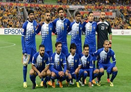 الكويت تسعى أمام عمان لحسم التأهل لنصف نهائي خليجي 24