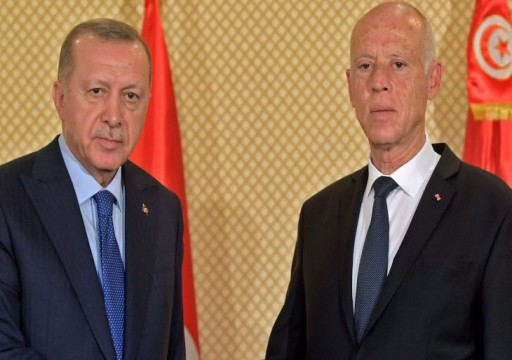 """إعلام يزعم إحباط المخابرات التركية """"انقلابا إماراتيا"""" في تونس"""